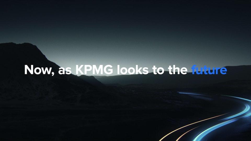 "KPMG ""Change"" 07"