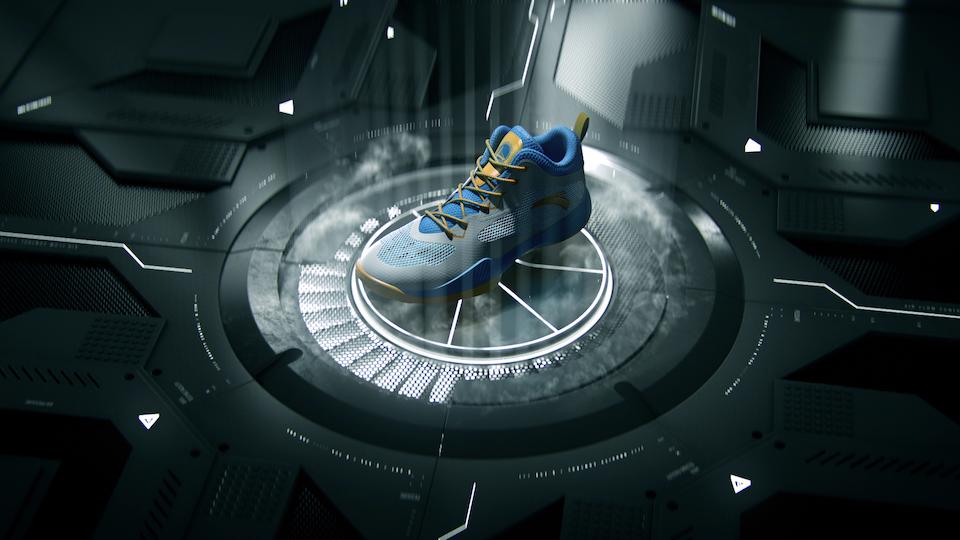 LOOP - Anta Sneakers