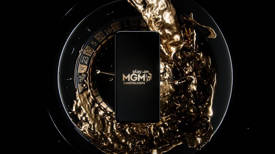 "MGM ""Adrenaline"" - 15"