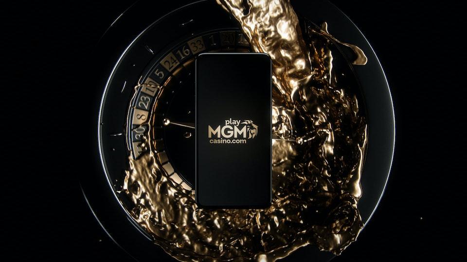 "MGM ""Adrenaline"" 15"