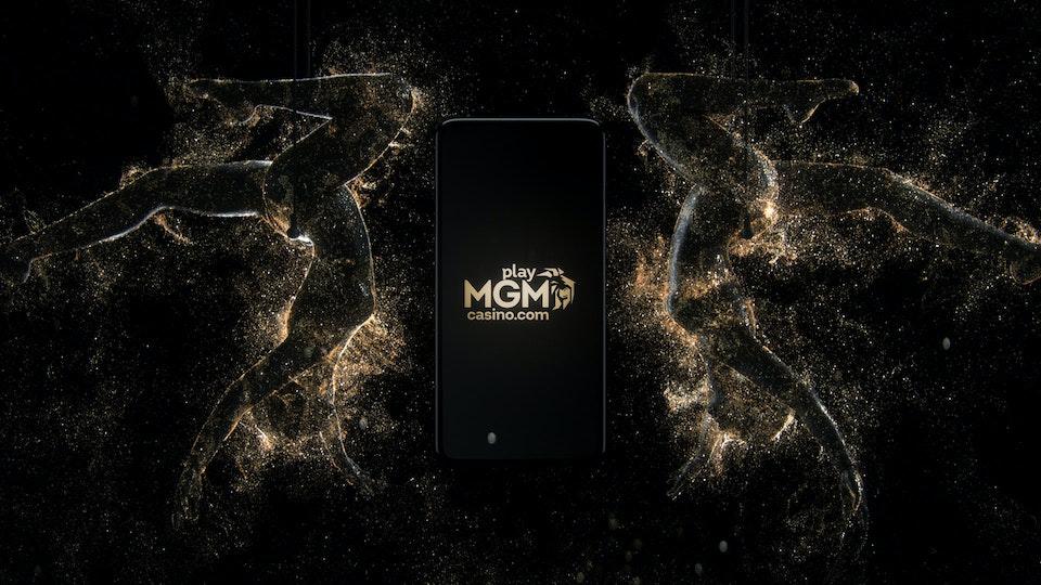 "MGM ""Adrenaline"" - 04"