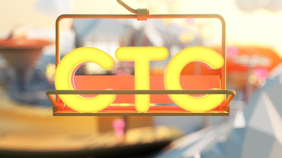 CTC Olympic Idents 3fe23814268675.56280922d065e