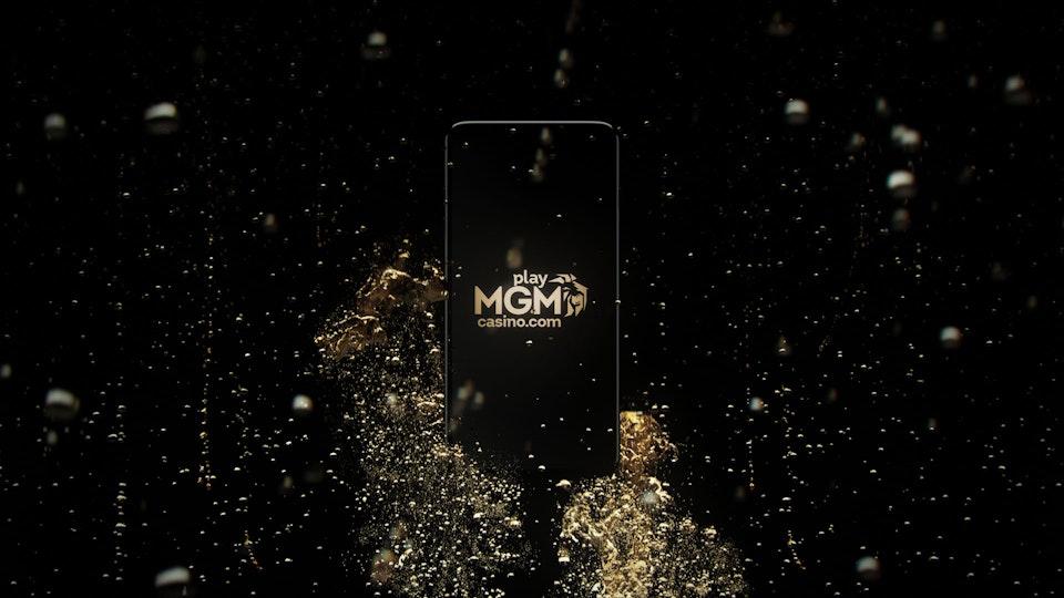 "MGM ""Adrenaline"" 13"