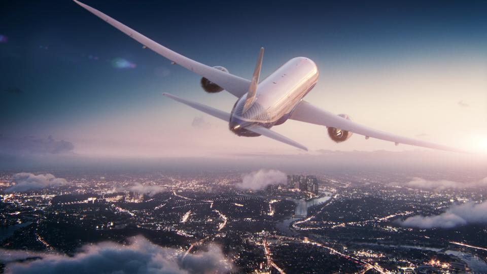 Boeing 100 | Director's Cut 06