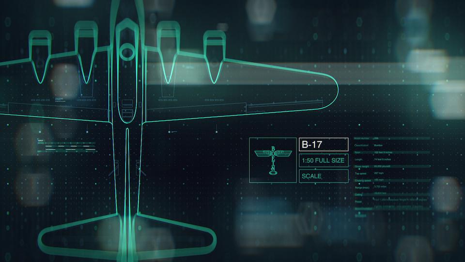 Boeing 100 | Director's Cut 07