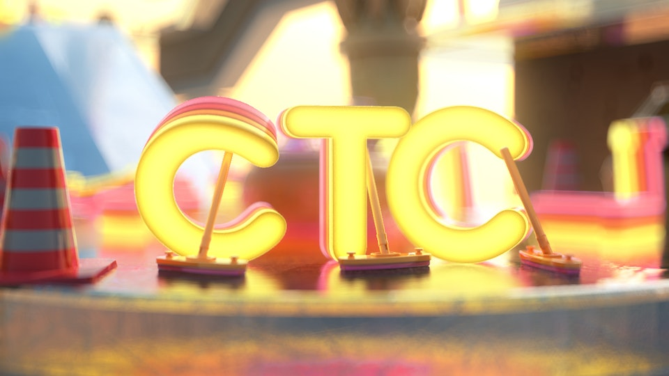 CTC Olympic Idents 2a6df014268675.562809be70811