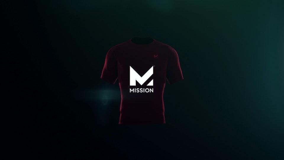 Mission - Vaporactive 15