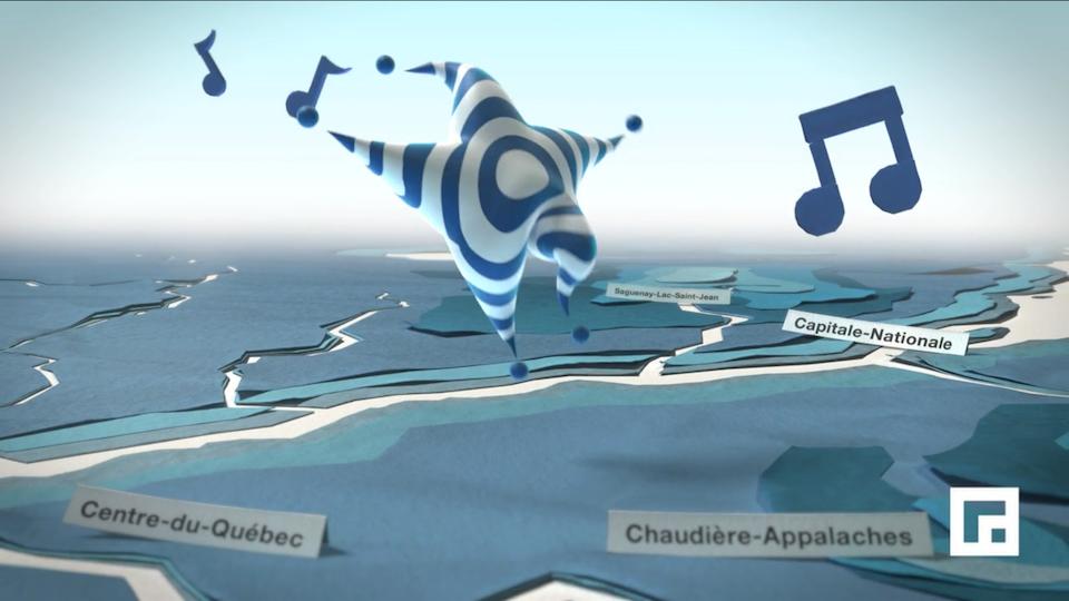 Les Rendez-Vous Loto-Quebec