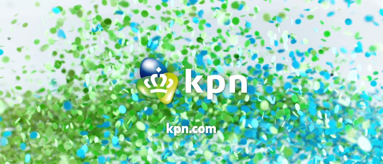 KPN -