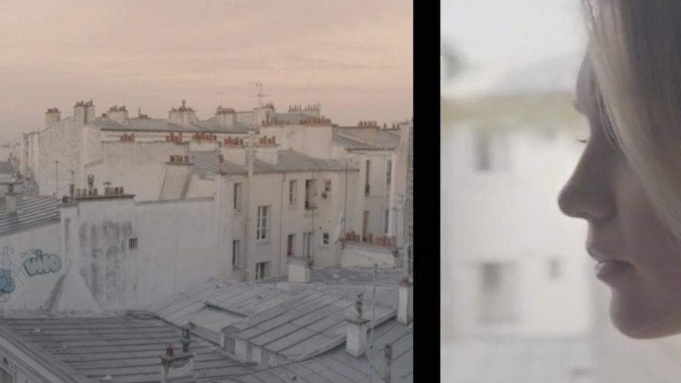 FROM PARIS - From Paris Jorrit Stollman 01