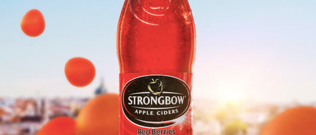 STRONGBOW -
