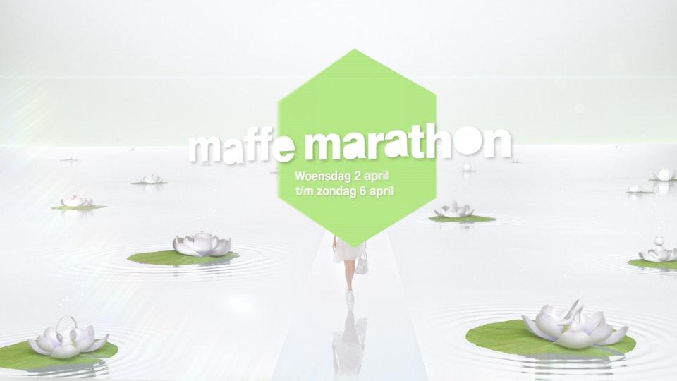 DE BIJENKORF - Maffe Marathon Jorrit Stollman 02