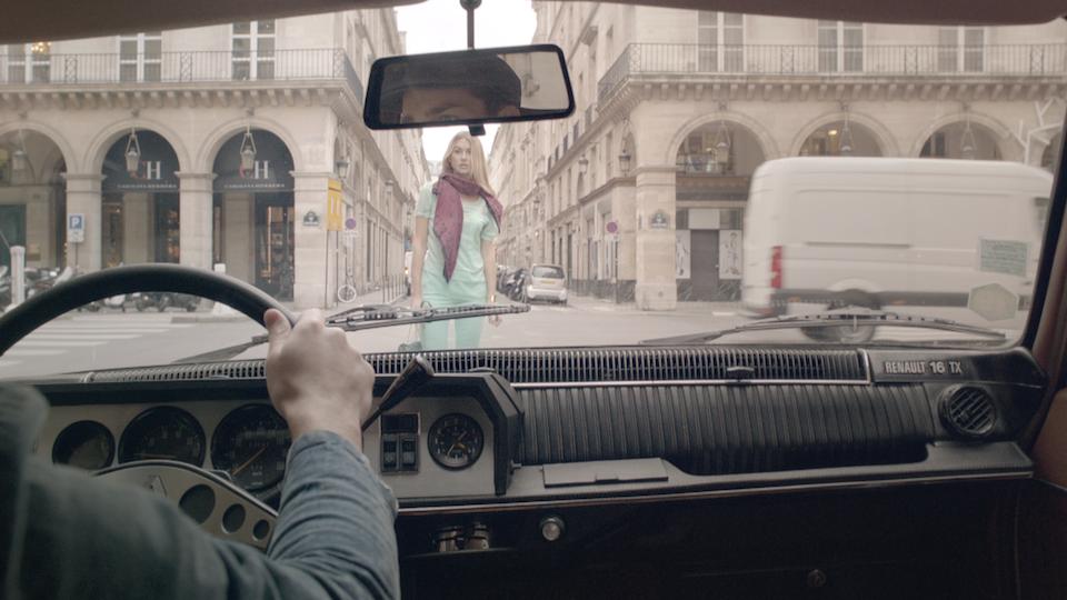 FROM PARIS - From Paris Jorrit Stollman 05