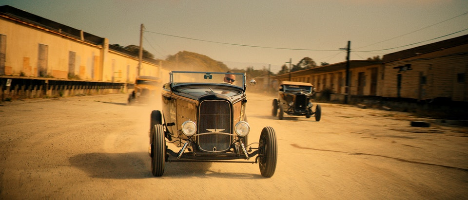 Clayton's Hot Rods