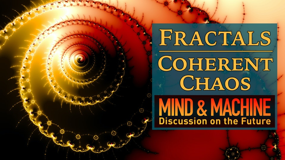 Fractals: Coherent Chaos