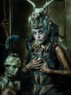 "Lucent Dossier ""A Theatre of Darkness"""
