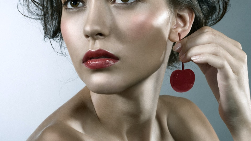 Beauty Campaign & Editorial