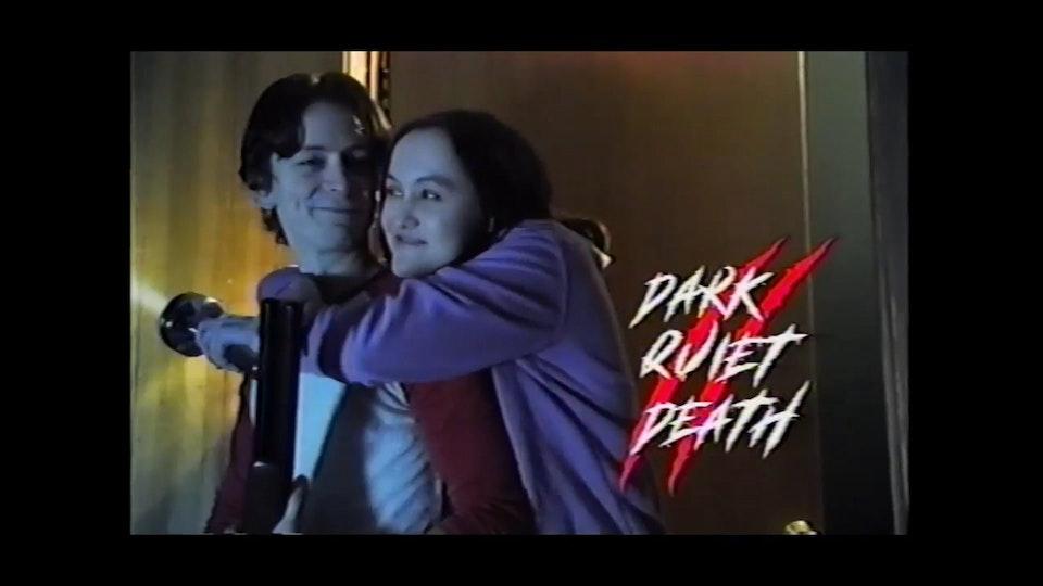 Mythic Quest: Dark Quiet Death