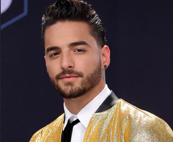 "Colombian Superstar Maluma Joins Kat Coiro's ""Marry Me"""