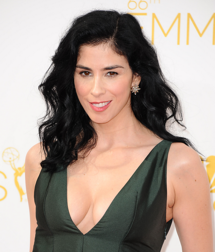 "Sarah Silverman Joins Kat Coiro's ""Marry Me"""