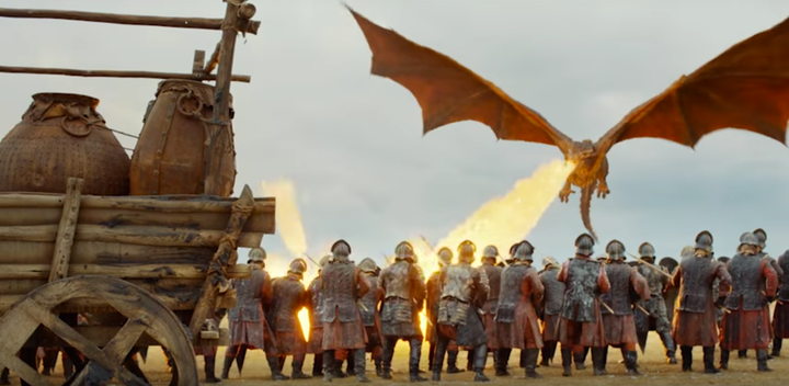 Ready for the GoT finale?