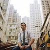 GAVIN CHIN IN HONG KONG