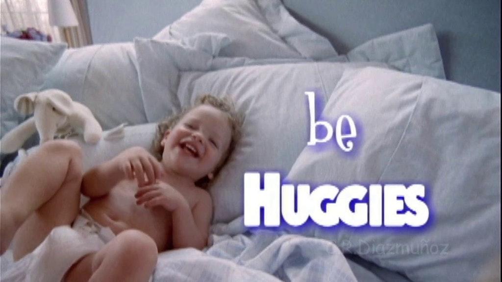 Huggies Flyer