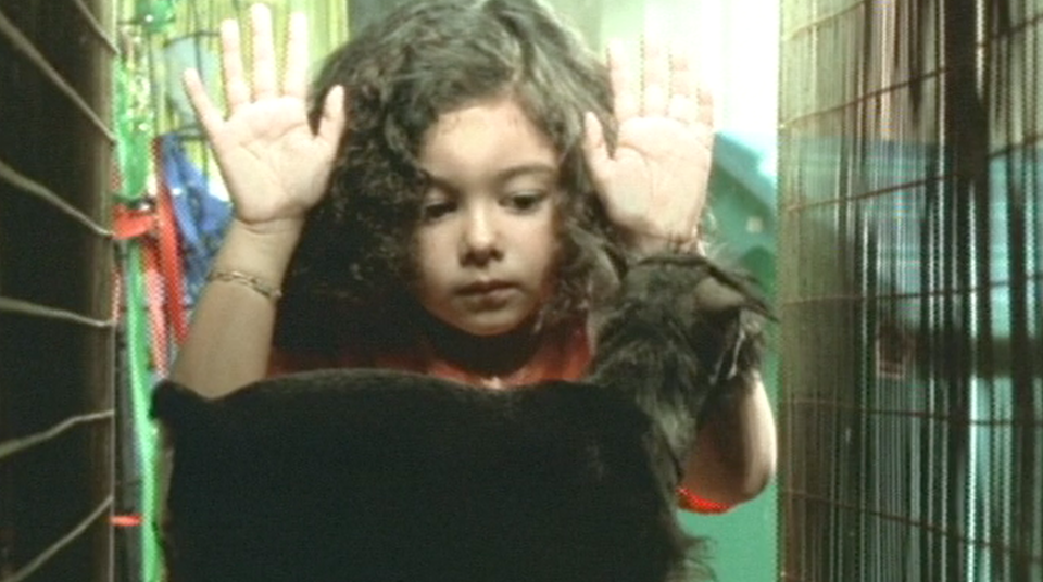 Kids montage/Collage de niños -