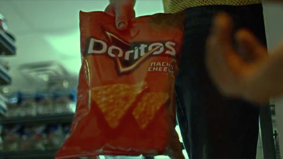 Doritos -