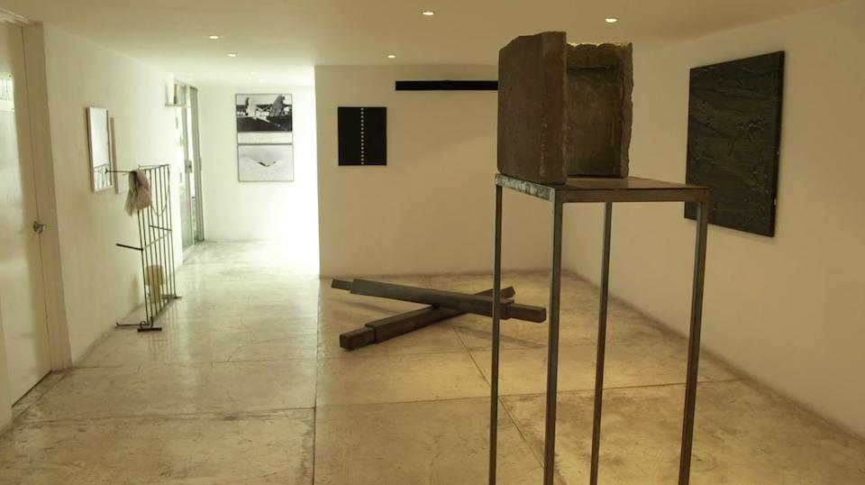 Cesar Cervantes Collection/Colección César Cervantes -