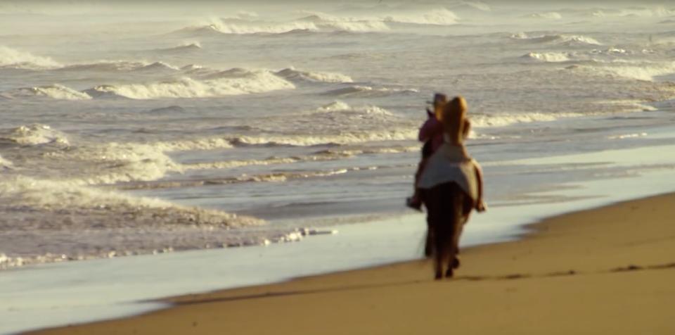Dream of Love / Sueño de Amor -