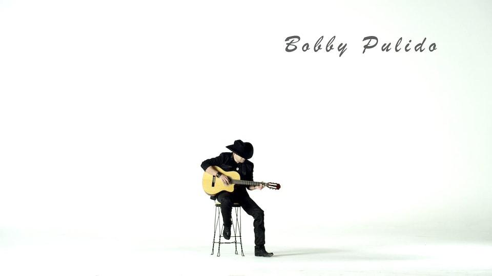 """Bobby Pulido """" Si No Te Hubiera Conocido"""" -"""