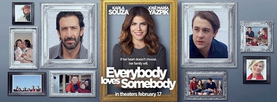 Every Body Loves Somebody -