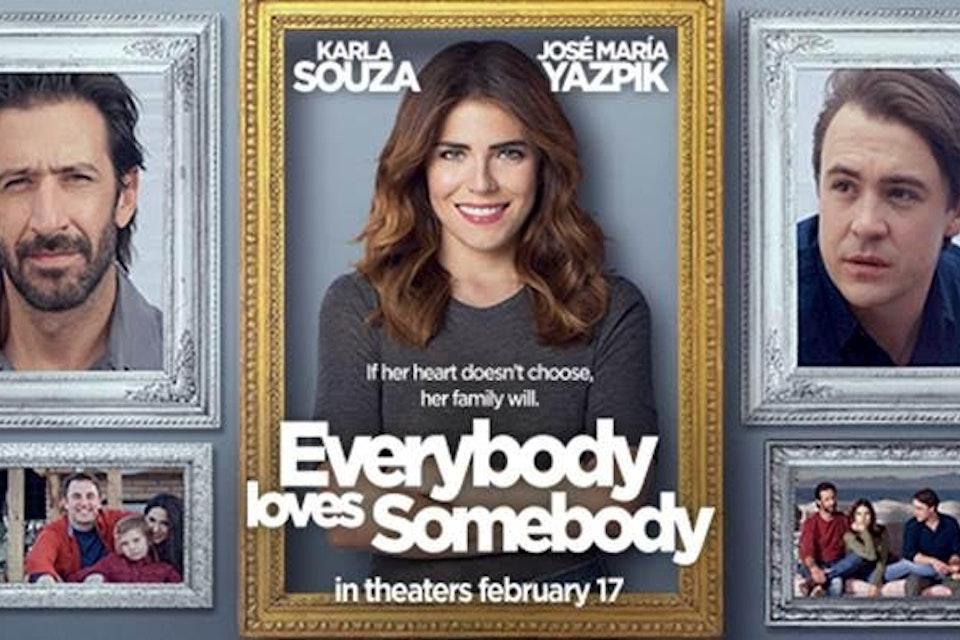 Every Body Loves Somebody