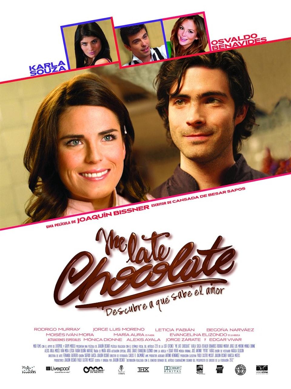 I Fancy Chocolate / Me Late Chocolate -