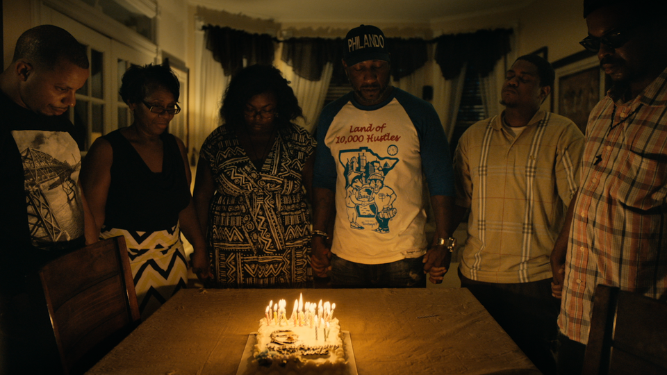 "Happy Birthday Project | ""Happy Birthday Philando Castile"" -"