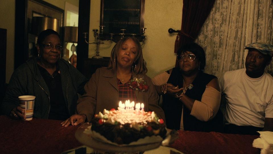 "Happy Birthday Project | ""Happy Birthday Mario Woods"""