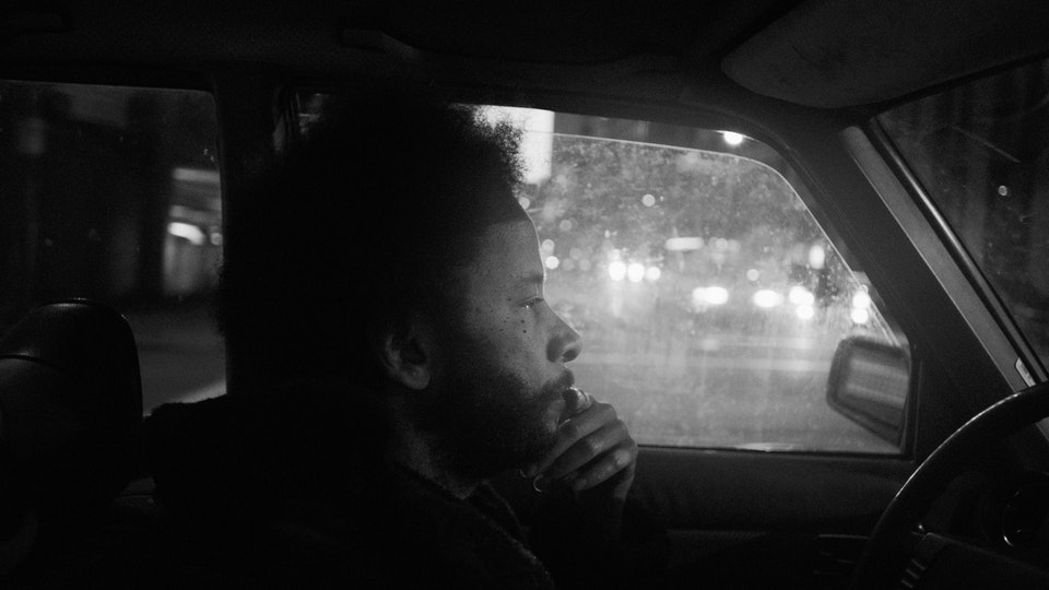 The Boombox Collection | Boots Riley -