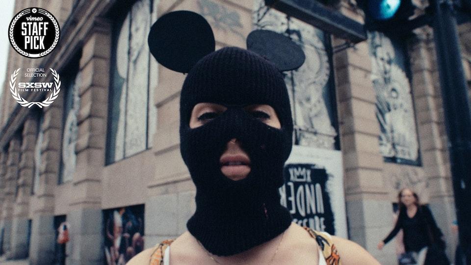 Brit + Co   Miss Me: The Artful Vandal