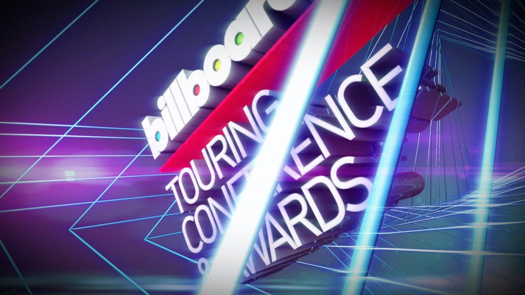 Billboard Touring Awards