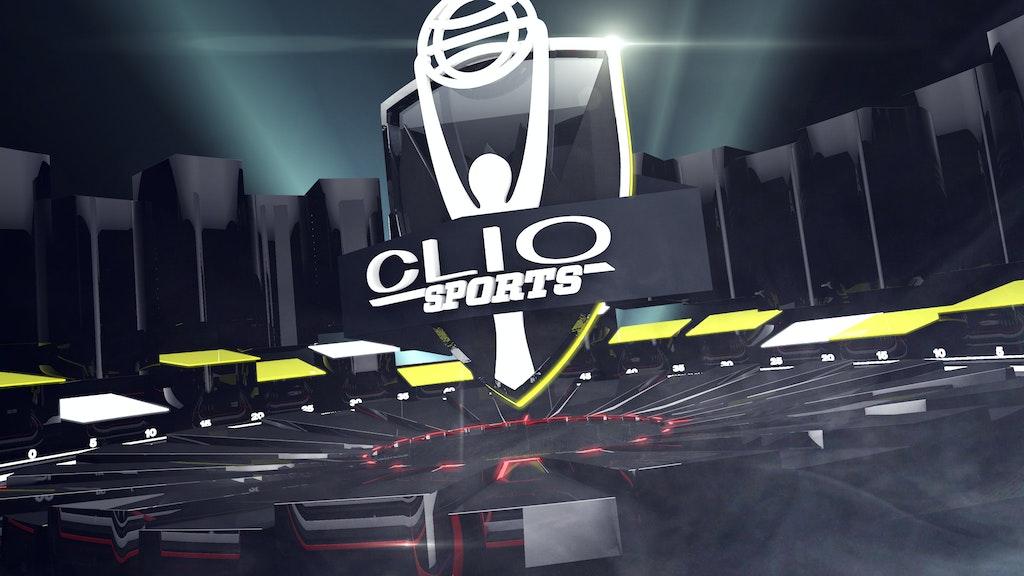 CLIO SPORTS