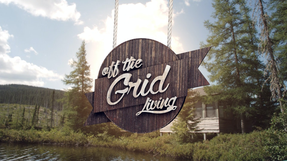 Off the Grid Living