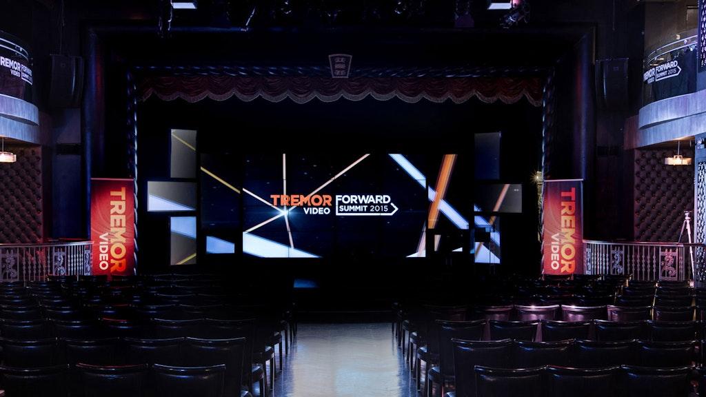 Tremor Video Forward Summit
