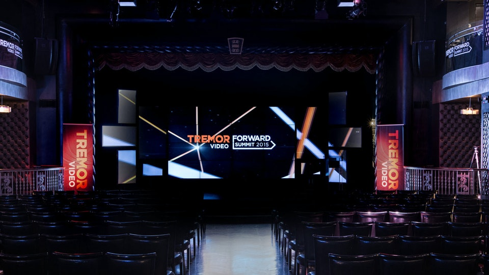 Tremor Video Forward Summit