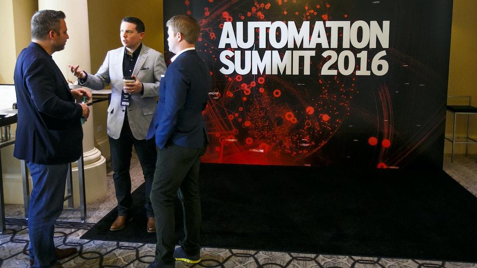 Rubicon Automation Summit