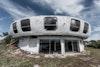 Secluded Beliefs - Abandoned UFO house Islamorada, FL. Feb. 2016