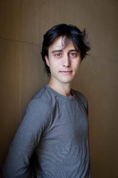 Artistic Director - Mehdi Duman