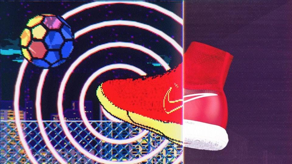 Nike / Magista X Proximo 2015