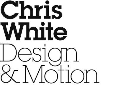 Chris White Design & Motion