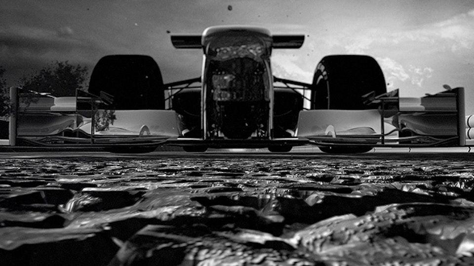 BBC / F1 Pre Titles 2012